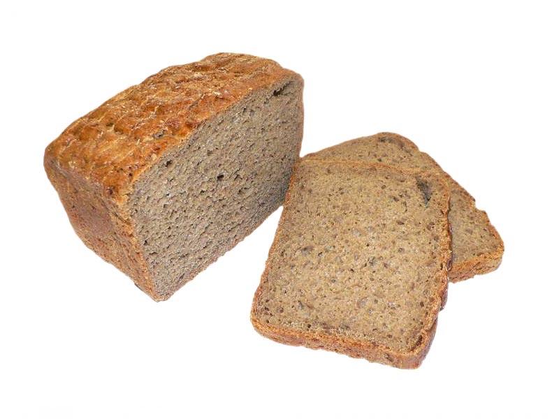 Chléb Moskva krájený balený 850 g a 425 g
